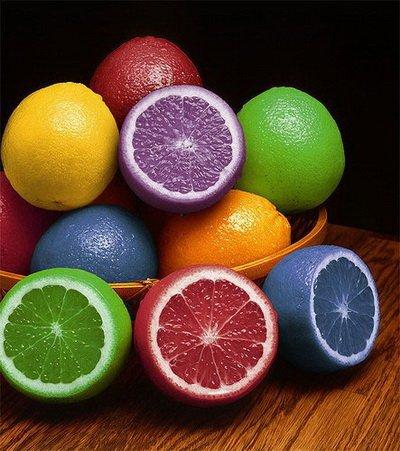 تصویر زیبای میوه های بهشتی